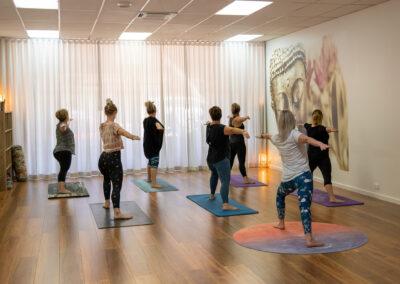 Eternal Yoga and Wellness